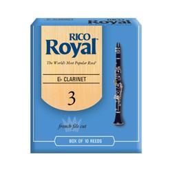 D'ADDARIO ROYAL Eb-Klarinette 3,0
