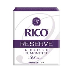 D'ADDARIO RESERVE Classic Bb-Klarinette 1,5