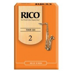 RICO Tenorsaxophon 2,0 (12 Stück)