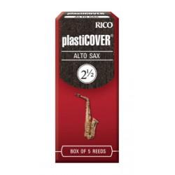 D'ADDARIO PLASTICOVER Altsaxophon 2,5