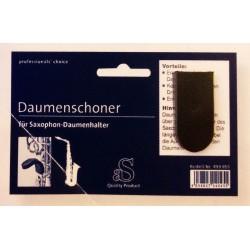STÖLZEL Daumenschoner Saxophon