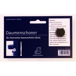 STÖLZEL Daumenschoner Klarinette (fest)
