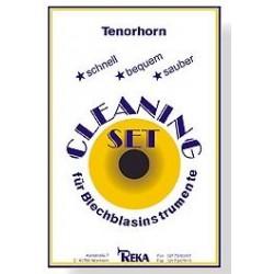 REKA Wischerset Tenorhorn/Bariton/Euphonium