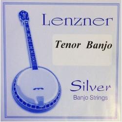 LENZNER Tenor-Banjosaiten SATZ