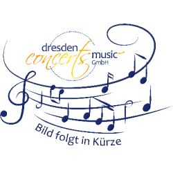 Moeck Flauto 1, Sopranblockflöte, barocke Griffweise, Einfachloch, blauer Kopf