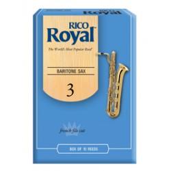 D'ADDARIO ROYAL Baritonsaxophon 3,0