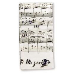 Papiertaschentücher Mozart