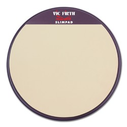 "VIC FIRTH Practice Pad Slim pad 1/8"""