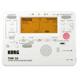 KORG TMR-50 Tuner/Metronom/Recorder