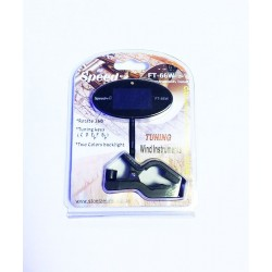 Speed FT-66W Tuner Wind Instruments