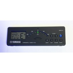 Yamaha Chromatic Tuner TD-6BK