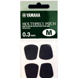YAMAHA Bissplättchen M (0,3 mm)