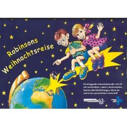 Horn, Reinhard: Robinsons Weihnachtsreise : Kalender