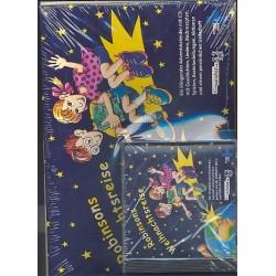Horn, Reinhard: Robinsons Weihnachtsreise : Kalender und CD
