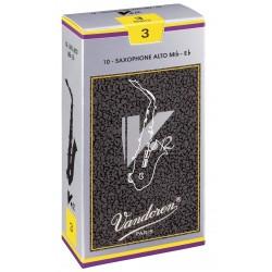 VANDOREN V12 Altsaxophon 4