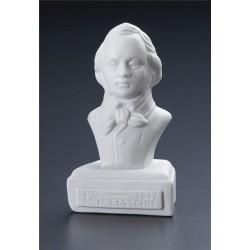 B├╝ste Mendelssohn 13cm