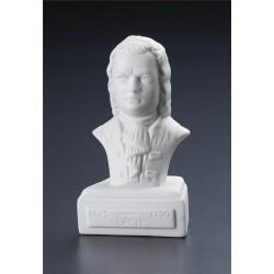 Büste Johann Sebastian Bach 13 cm