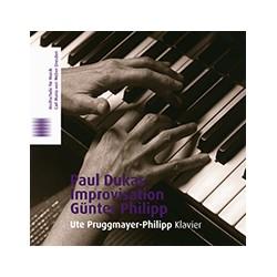 CD: Ute Pruggmayer-Philipp, Klavier: Aufnahmen aus dem Konzertsaal