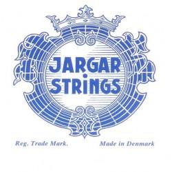 Jargar Cellosaite II D 4/4 (Chrom) - mittel