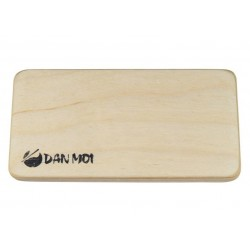 DAN MOI Flat Shaker Smart - Flachshaker aus Holz