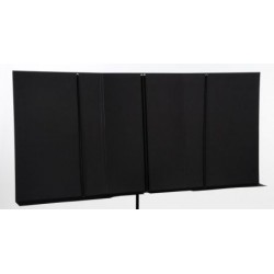 Magic Music Board 42x84cm Pultauflage