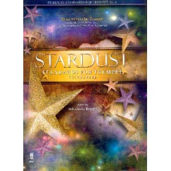 Stardust - Standards for Trumpet vol.4 (+CD)