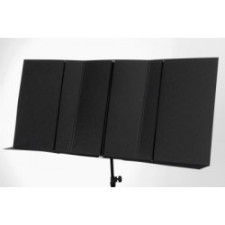 Magic Music Board 35x84cm Pultauflage