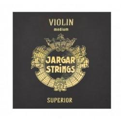 Jargar Superior Saitensatz für Violine 4/4, medium