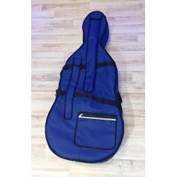Cellotasche Puratex 4/4, blau