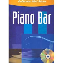 Piano Bar (+CD) : für Klavier (mit Akkorden)