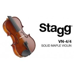 STAGG Violinenset 1/2