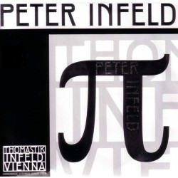 THOMASTIK Peter Infeld Violasaite A - medium