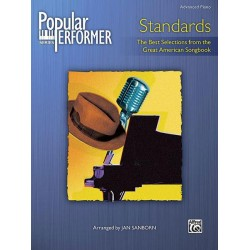 Standards : for piano