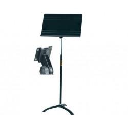 GEWA Orchesterpult Schwarz