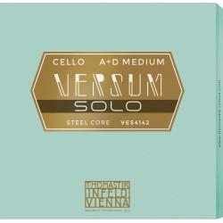 THOMASTIK Versum Solo Cellosaite A 4/4 - mittel