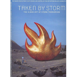 Thorgerson, Storm: Taken by Storm : The Album Art of Storm Thorgerson