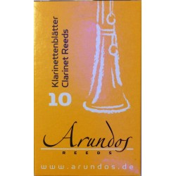 ARUNDOS Bohème Bb-Klarinette 2