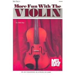 More Fun with the Violin