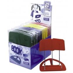 K&M 12450 Uni-Boy Classic Tischnotenständer