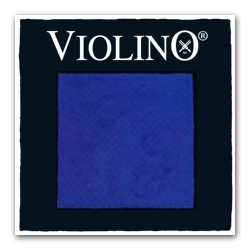 Pirastro Violino Violinsaite D 4/4 (Synth./Silber) - mittel