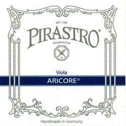 Pirastro Aricore Violasaite G (Silber) - mittel