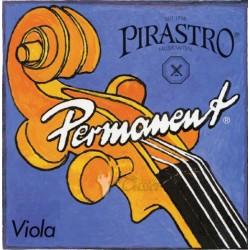 Pirastro Permanent Violasaite G (Silber) - mittel