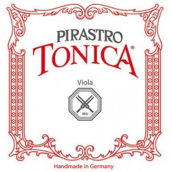 Pirastro Tonica Violasaite D 4/4 (Alu) - weich