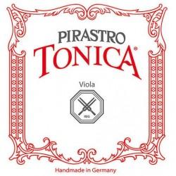 Pirastro Tonica Violasaite G 4/4 (Silber) - hart