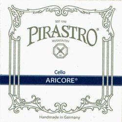 Pirastro Aricore Cellosaite C 4/4 (Silber) - mittel