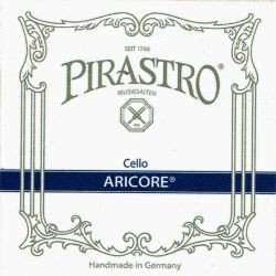Pirastro Aricore Cellosaite D 4/4 (Chrom) - mittel