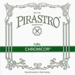 Pirastro Chromcor Cellosaite C 1/2-3/4 (Chrom) - mittel