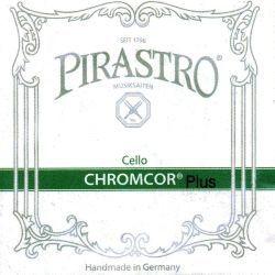 Pirastro Chromcor PLUS Cellosaite A 4/4 (Chrom) - mittel
