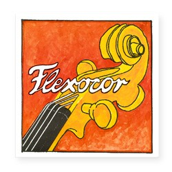 Pirastro Flexocor Cellosaite C 4/4 (Wolfram-Silber) - weich