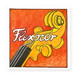 Pirastro Flexocor Cellosaite G 4/4 (Wolfram-Silber) - mittel